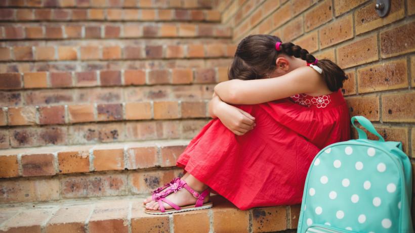 Когда мы действительно должны принести нашего ребенка психологу?