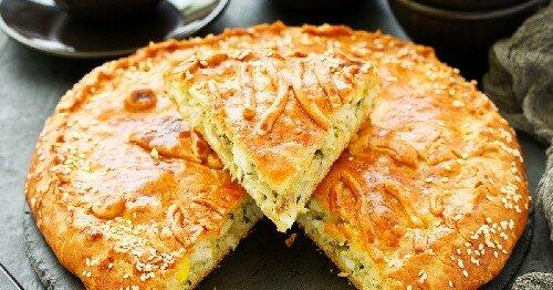 Швидкий пиріг на 23 лютого!!