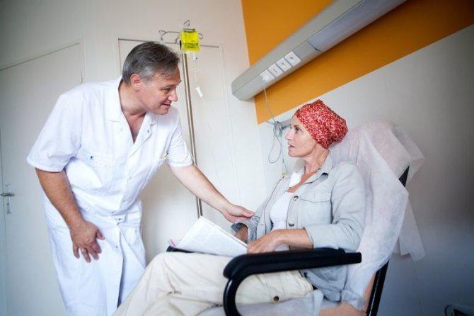 Рак крові – симптоми, діагностика та прогнози у жінок